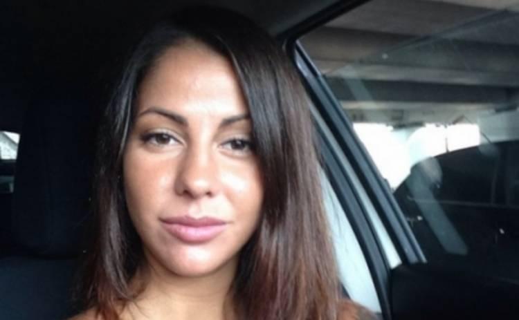 Елена Беркова снялась в сериале от создателей Секса в большом городе (ФОТО)