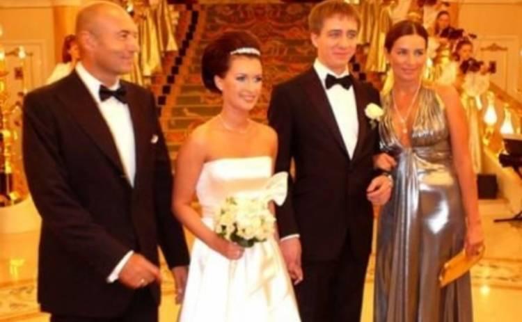 Игорь Крутой сэкономил на свадьбе сына