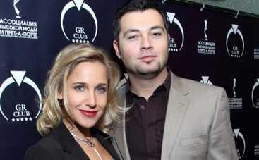 Юлия Ковальчук успокоилась после свадьбы с бойфрендом