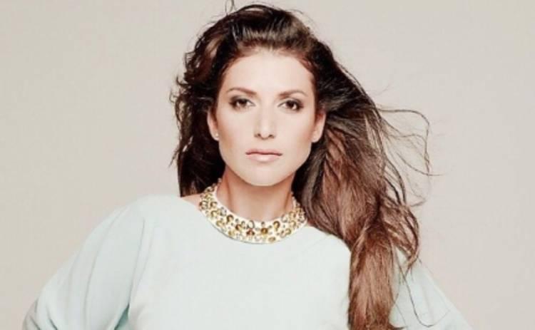 Певица Жасмин: супруг артистки стал мэром молдавского города