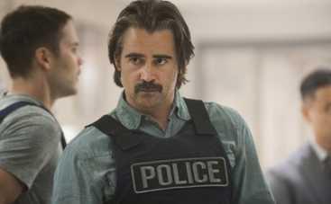 Настоящий детектив 2: коррумпированный детектив-наркоман и хороший главарь преступной группировки (ВИДЕО)