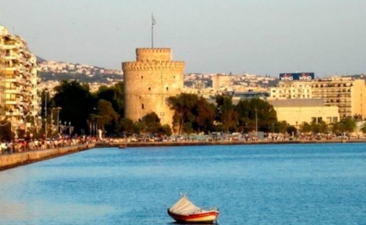 Отдых на море 2015: материковая Греция – Халкидики, Салоники