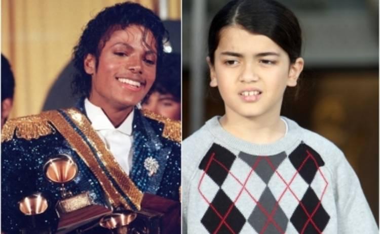 Майкл Джексон: 13-летний сын короля поп-музыки обижен на отца