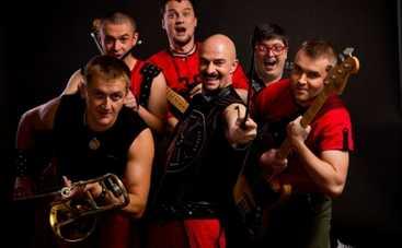 Гайдамаки зажгут на Sziget 2015!
