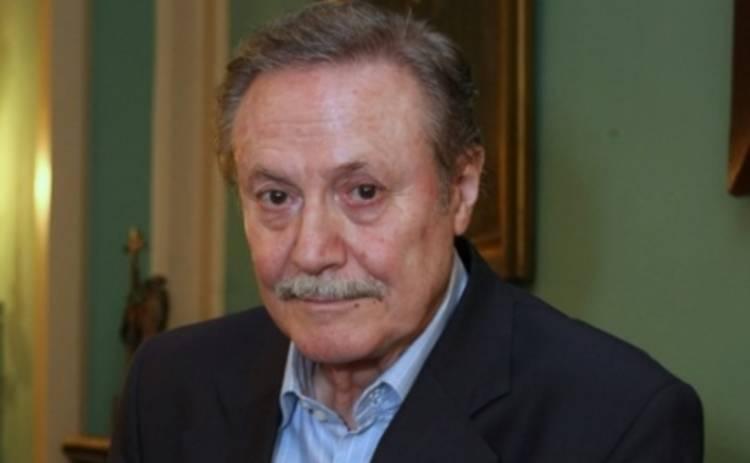 Юрий Соломин празднует 80-летний юбилей