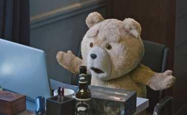 Третий лишний 2: дискриминация Теда – премьера 25 июня