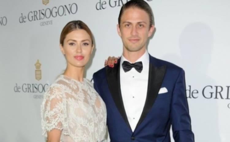 Виктория Боня выходит замуж за наследника миллиардера