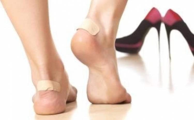 Летняя обувь может быть удобной?