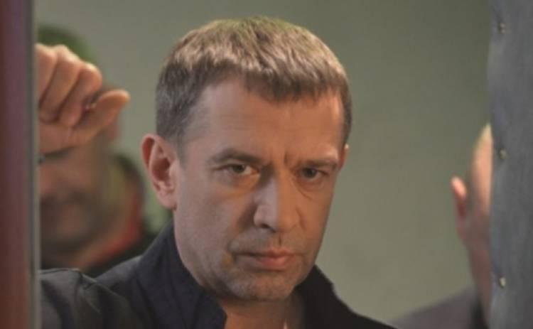 Владимир Машков закрутил тайный роман