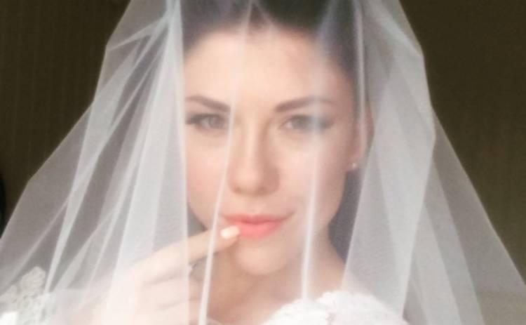 Дискотека Авария: солистка группы вышла замуж за неизвестного (ФОТО)