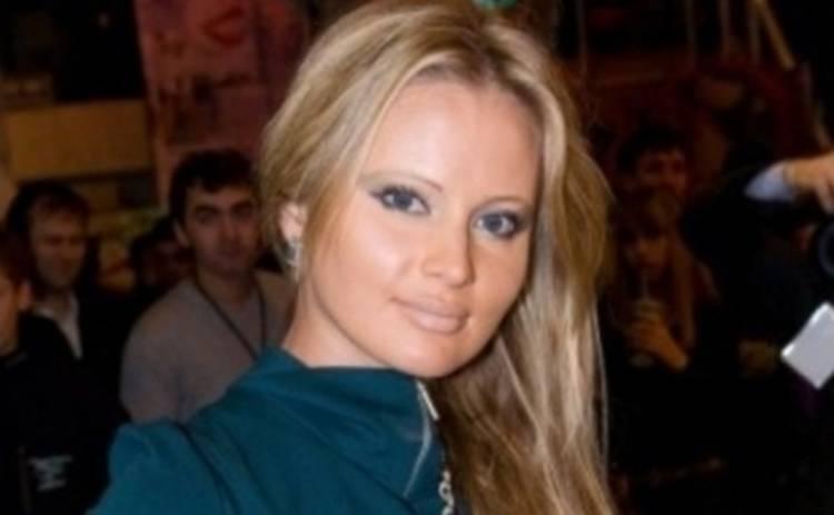 Дана Борисова стала невестой (ФОТО)