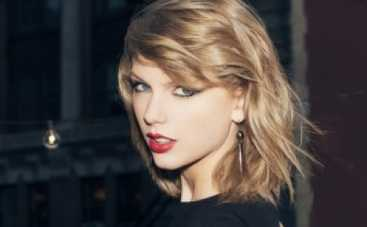 Тейлор Свифт забраковала сервис Apple Music