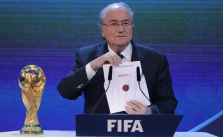 Чемпионат мира по футболу 2018: FIFA не волнуют экономические проблемы России