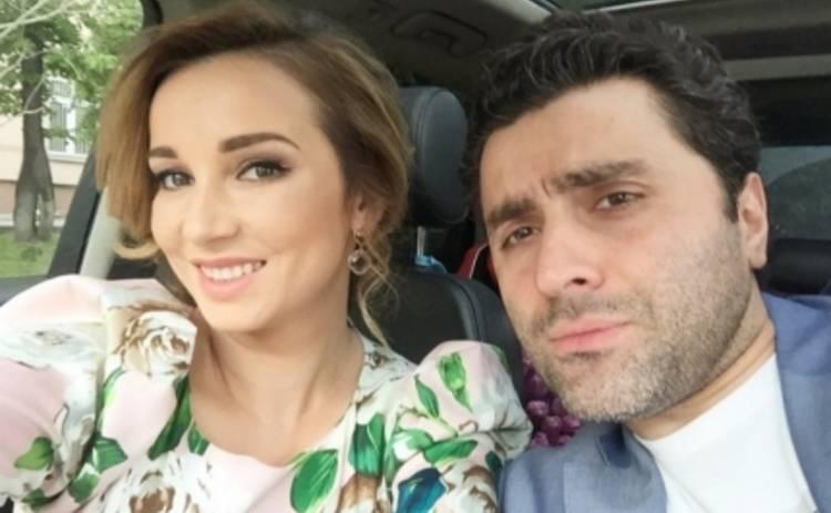 Анфиса Чехова и Гурам Баблишвили сыграли свадьбу без гостей