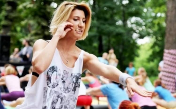 Анита Луценко заставила худеть 300 человек