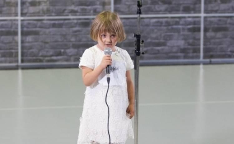 Маленькие гиганты: в Киеве стартовали кастинги нового шоу