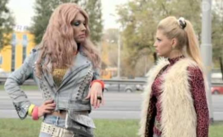 Дамочки рулят: 5 серия смотреть онлайн – 23.06.2015 (ВИДЕО)