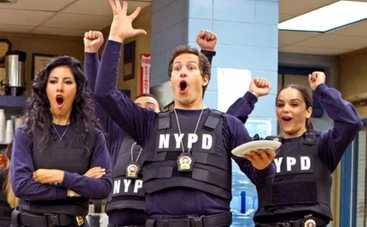 Бруклин 9-9: премьера нового ситкома на НЛО TV (ВИДЕО)