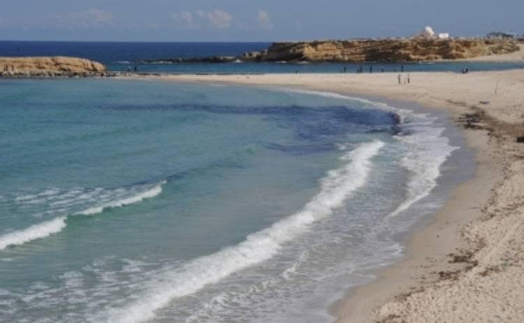 Отдых на море 2015: необычный Тунис