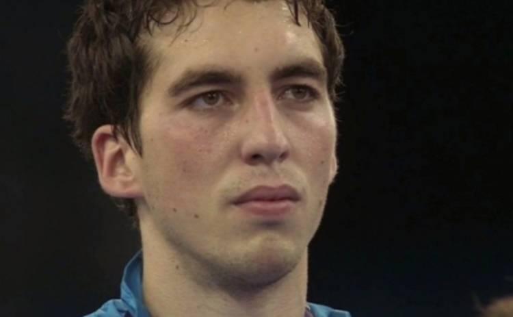 Европейские игры 2015: Андрей Ягодка - чемпион игр по фехтованию