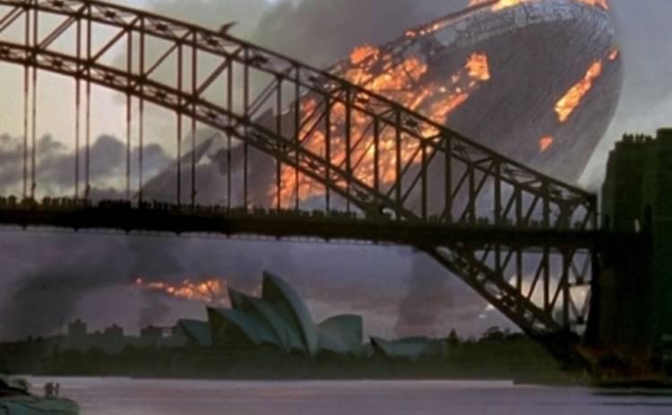 День независимости: сиквел картины получил официальное название