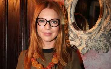 Наталья Подольская сохранила стройность после родов (ФОТО)