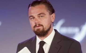 Леонардо ДиКаприо станет королем подушек