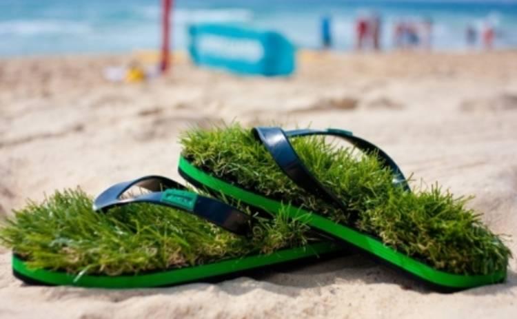 Летняя обувь: Сделай ногам приятно