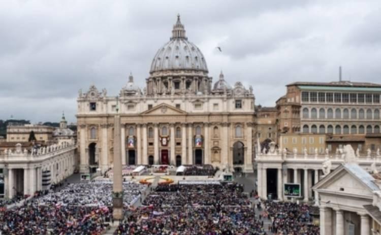 Отдых 2015: Ватикан – прогулки по Вечному городу