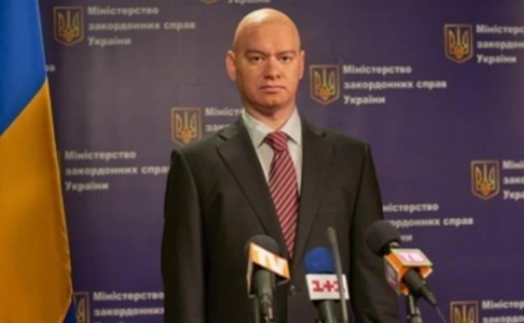 Слуга народа: Евгений Кошевой мечтает познакомить мир с Украиной