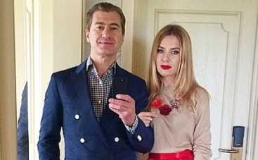 Юрий Никитин показал фото дочери