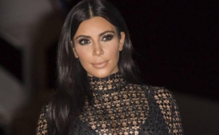 Ким Кардашьян не признается в детском сексизме