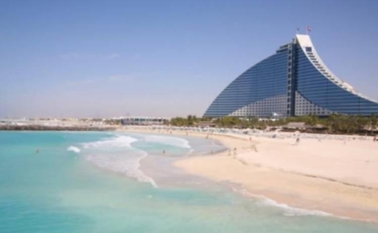 Отдых на море 2015: удивительные Объединенные Арабские Эмираты