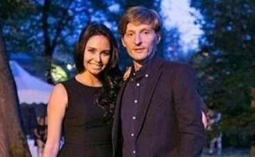 Ляйсан Утяшева впервые появилась на публике после родов (ФОТО)