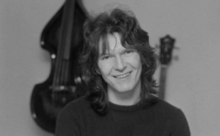 Музыкант Крис Сквайр умер на 68-м году жизни