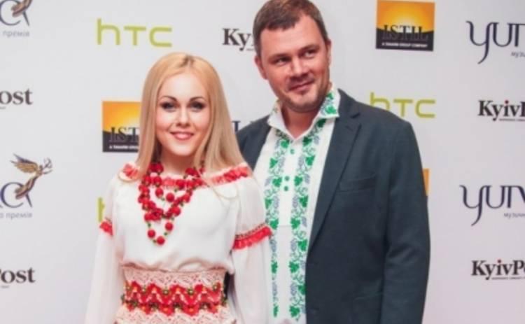 Alyosha осталась хорошими друзьями с Вадимом Лисицей