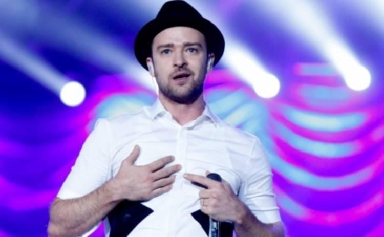Джастин Тимберлейк устроил концерт на лесбийской свадьбе (ФОТО)