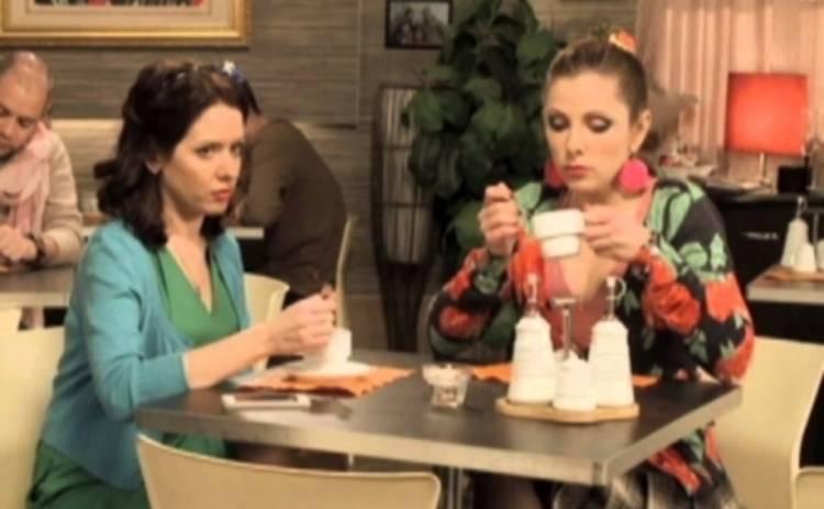 Дамочки рулят: 8 серия смотреть онлайн – 30.06.2015 (ВИДЕО)