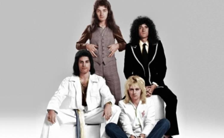 Группа Queen выпустит