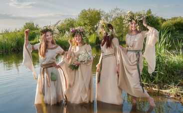 Ивана Купала 2015: история и традиции праздника