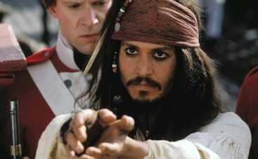 Пираты Карибского моря 5: обезьяна-актриса решила, что она зомби