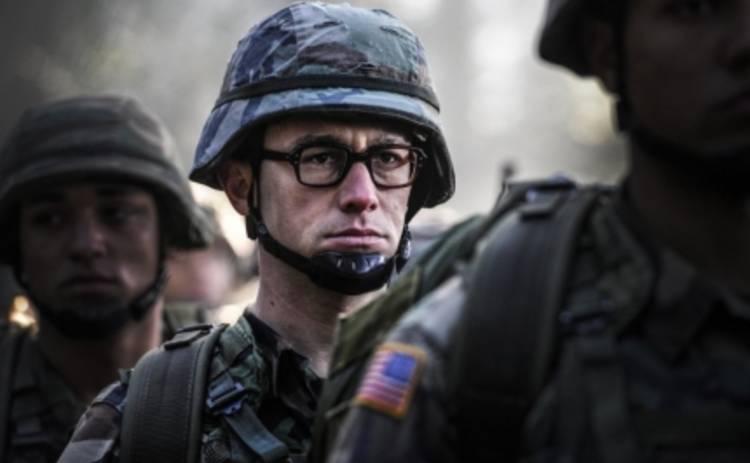 Сноуден: фильм Оливера Стоуна про самого спорного американца выйдет к Рождеству (ВИДЕО)