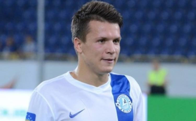Евгений Коноплянка отпределился с новым клубом