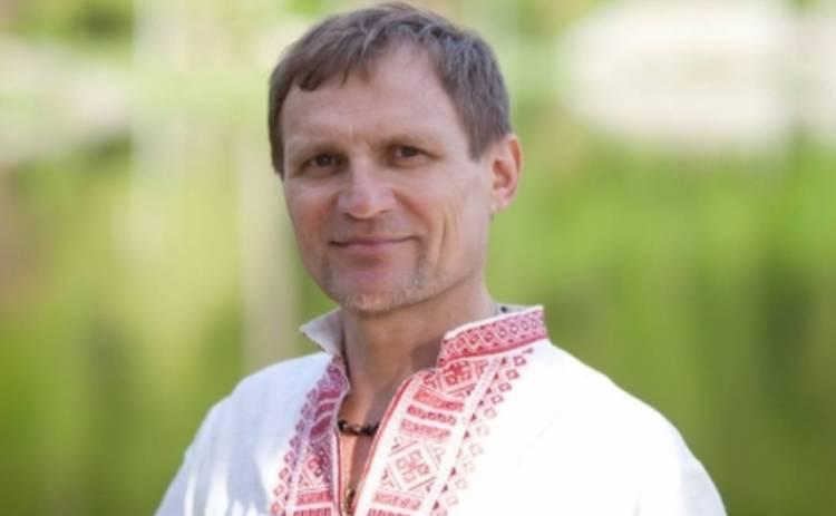 Олег Скрипка создает культурное пространство в Украине