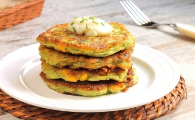 Летние рецепты: ТОП-5 блюд из кабачков