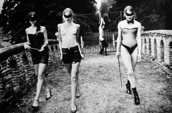 Практический фестиваль Секс и город