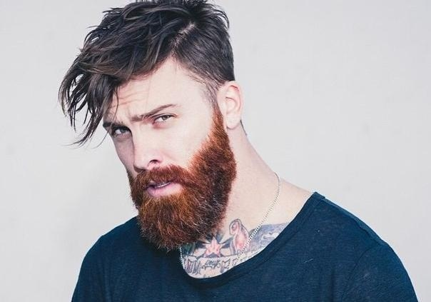 Первый праздник бороды
