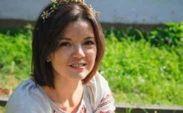 Маричка Падалко научила дочек готовить кексы (ФОТО)