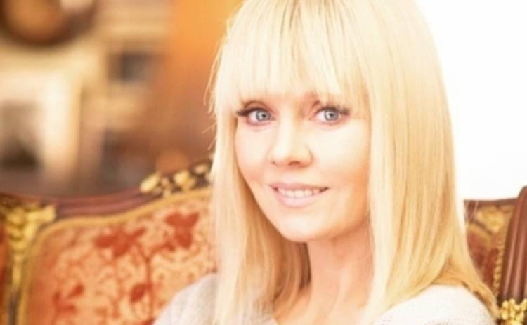Валерия в шоке от откровенной фотосессии дочери (ФОТО)