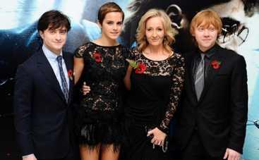 Гарри Поттер: актеры фильмов не будут играть в театре